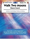 Walk Two Moons Student Packet, Novel Units, Inc., 1561377716