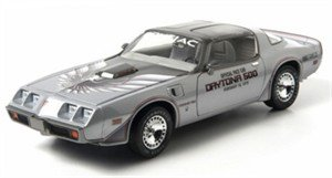 Daytona 500 Pace Car (GreenLight 1:18 1979 Daytona 500 Pace Car Pontiac (1979) Automatic Transmission)