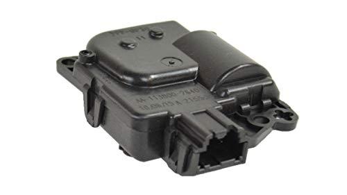 2015 Jeep Wrangler A/c - Mopar Performance 68018109AA A/C and Heater Actuator
