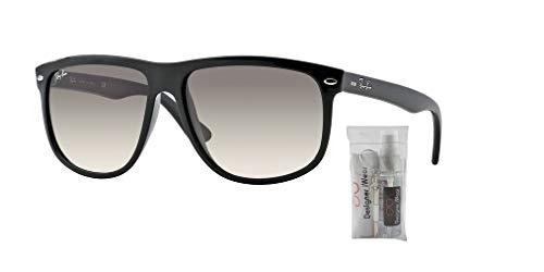 Sunglasses grey Black Gradient Ray ban Rb4147 EzqwnnZ48