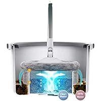 Kessler Clean Water Spin Mop