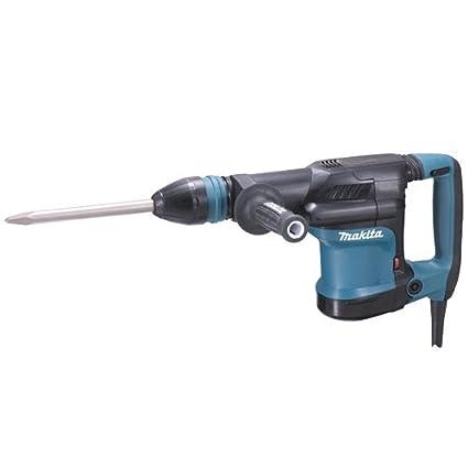 Makita HMC Pound Demolition Hammer SDSMax Power Hammer - Best demolition hammer for tile removal