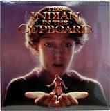 THE INDIAN IN THE CUPBOARD [Laserdisc] Widescreen