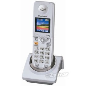 5.8GHz FHSS GigaRange Expandable Digital Cordless Handset with 1.5