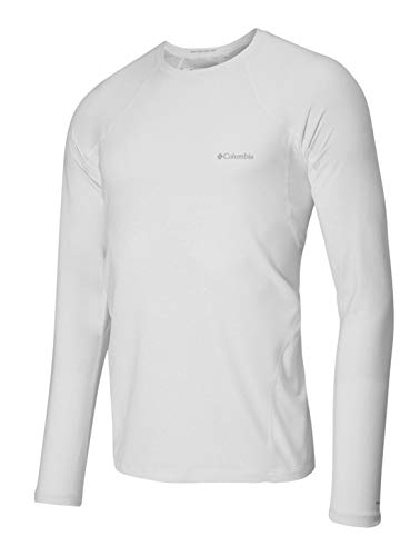 Baselayer Midweight Stretch Long Sleeve Top