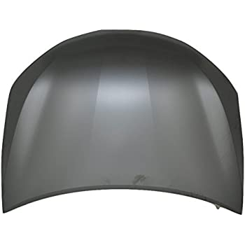 Koolzap For 15-17 Camry /& Hybrid Front Hood Panel Assembly Primed TO1230234 5330106160