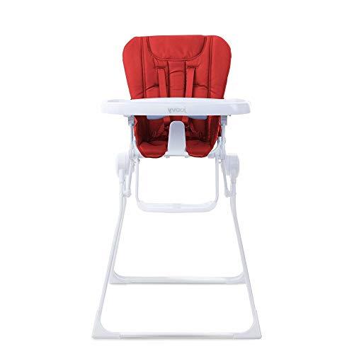 chair adjustable 5 point feeding