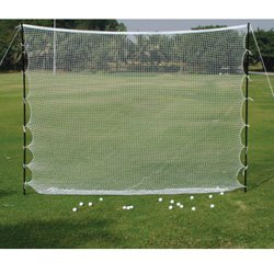 Standard Golf Practice Net (7 feet by 9 feet)