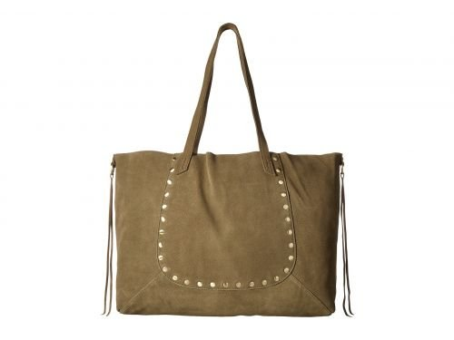 Hobo(ホーボー) レディース 女性用 バッグ 鞄 トートバッグ バックパック リュック Journey Stud - Sage [並行輸入品] B07CQPY9MW