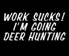 Chase Grace Studio Deer Hunting Bow Hunting Bowhunter Vinyl Decal Sticker|WHITE|Cars Trucks Vans SUV Laptops Tool Box Wall Art|5.5