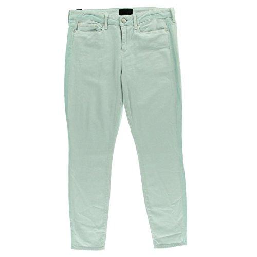 Vince Skinny Ankle Jeans - 3