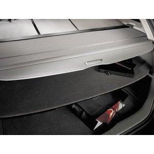 2007-2011 Honda CR-V OEM Cargo Cover IVORY NEW (2009 Honda Crv Cargo Cover compare prices)