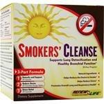 smoker cleanse - 1