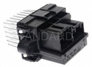 Standard Motor Products RU-730 Blower Motor Resistor