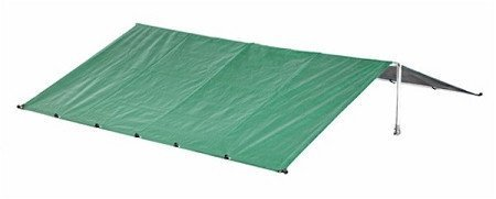 aleko-waterproof-dog-kennel-roof-cover-w-aluminum-grommets-for-10-x-13-feet-kennels-green