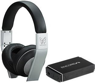 Perfectsound S301BDB HighEnd Kopfhörer schwarz + mDAC