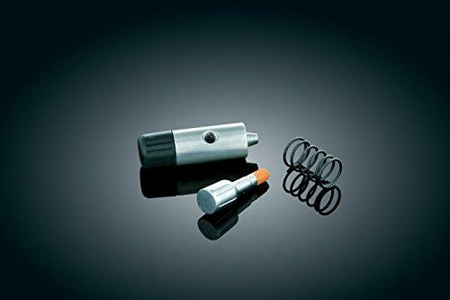 Kuryakyn 7883 Pivot Shaft Service Kit for Adjustable Passenger Peg (Adjustable Kuryakyn Pegs Passenger)