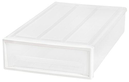 IRIS Underbed Storage Drawer Pack
