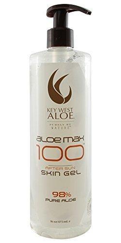 Key West Aloe Max 100 15.5 oz by Key West Aloe (Image #1)