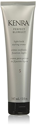 - Kenra Perfect Blowout Styling Creme, 5-Ounce