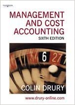 Management and cost accounting management cost accounting colin management and cost accounting management cost accounting 6th edition fandeluxe Images