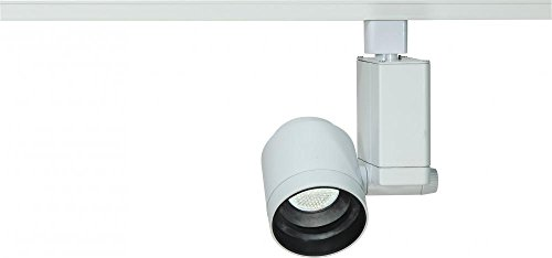 Nuvo Lighting TH383 One Light Track Head