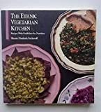 img - for The Ethnic Vegetarian Kitchen book / textbook / text book