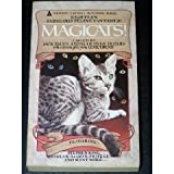 Magicats!, Jack Dann and Gardner Dozois, 0441515320