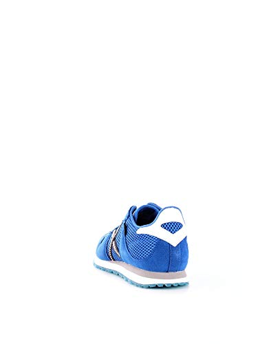 Adulto Da Unisex 316 Blue Basse Ginnastica Munich Massana Scarpe 0wCvqq