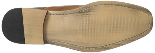 Steve Madden Jagwar Leather Herren Schuhe Tan