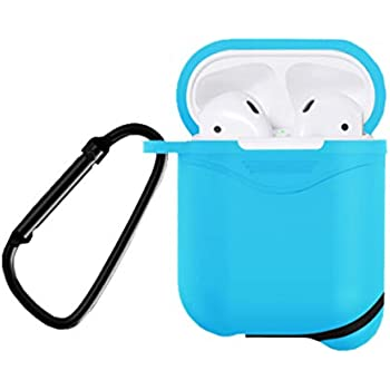 Amazon.com: ZALU Compatible for AirPods case with Upgrade