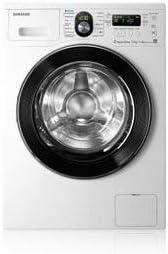 Samsung WD8702RJH - Lavadora (Independiente, Carga frontal, Blanco ...