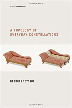 A Topology of Everyday Constellations by Georges Teyssot (Feb 22 2013)