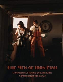 (The Men of Iron Fish)