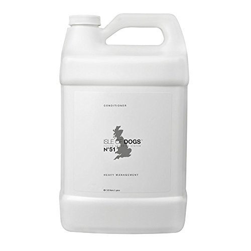 Isle of Dogs COATURE No 51 Heavy Management Conditioner 1 Gallon by Isle of Dogs