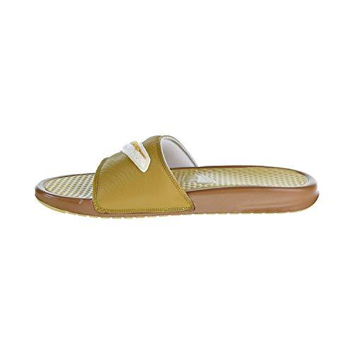 club Da Cream Benassi Nike 001 Ginnastica Scarpe Multicolore Bronze light Uomo Jdi Gold muted Basse Chenille wPxqB6IxF
