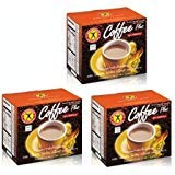 - 3 Boxes Naturegift Instant Coffee Weight Loss Diet Ginseng Extract with Vitamins