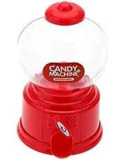 Mini Candy Machine Gumball Machine Piggy Bank Money Box Wedding Favor Box Storage Box