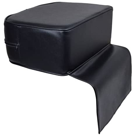 Child Booster Seat Cushion Kid Barber Chair Kids Children Spa Salon Equipment  sc 1 st  Amazon.com : kids barber chair - Cheerinfomania.Com