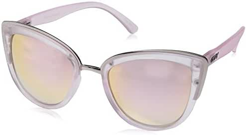 Quay Women's My Girl Sunglasses