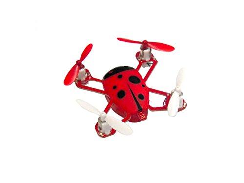Skylark M4-50 Mini Quadcopter With Gyro RTF Combo by ALSR