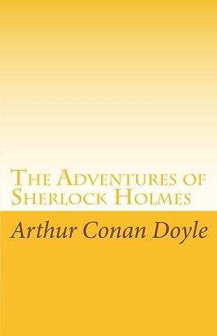 The Adventures of Sherlock Holmes (Conan 0)