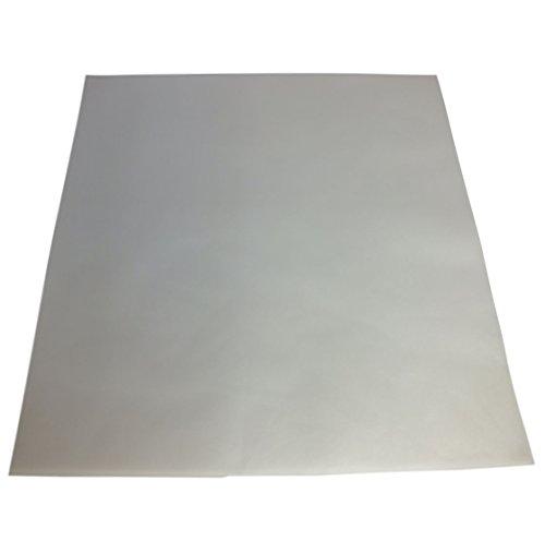 一般化する略すリークYNAK テント ザック タープ シート レインウェアー 補修 メンテナンス 用 強力 シームテープ アイロン式 シート型 形 自由カット 幅20cm×長さ20cm 5枚 セット (軟質型) (多用途型)