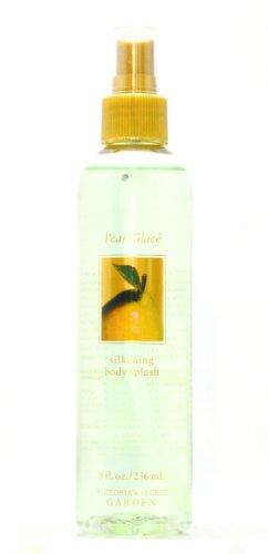 Victoria's Secret Secret Garden Pear Glace Silkening Body Splash Mist 8 Fl Oz (236 Ml)