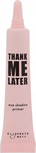 Thank Me Later Eye Shadow Primer. Paraben-free and Cruelty Free (10g/0.35oz) by Elizabeth Mott