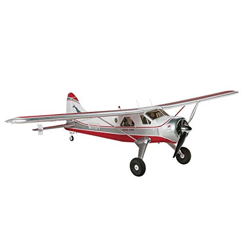 Flyzone Island Wings DHC-2 Beaver Select Scale Receiver Ready (Rx-R) 59.5
