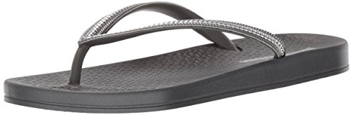 Women's Grey Ipanema Silver Metallic Ana Ydqxqt