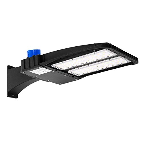 Top 10 Best Parking Lot Pole Lights In 2019