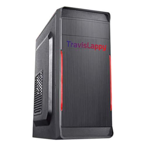 TravisLappy Desktop PC CPU Computer CORE I3 2100 (3.1ghz) & Above/ 4 GB / 320 gb HDD with WiFi