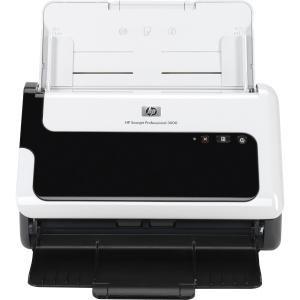 HEWL2737A - HP Scanjet 3000 Sheetfed Scanner - 600